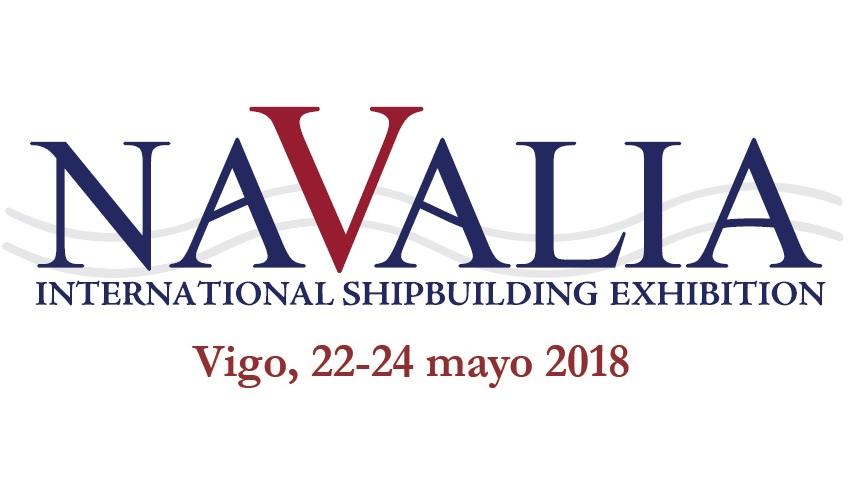Navalia International Shipbuilding Exhibition 2018