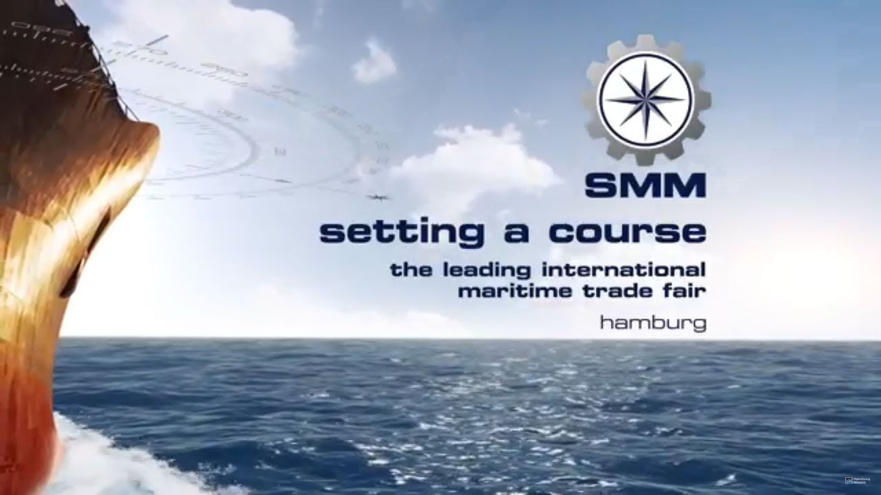 SMM International Maritime Exhibition 2018